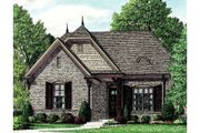 Waverly - Woodlands of Cordova: Cordova, TN - Regency Homebuilders