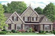 Bridgeport - Woodgrove: Collierville, TN - Regency Homebuilders