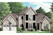 Evanston - Laurel Tree: Memphis, TN - Regency Homebuilders