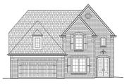 Farrington - Woodlands of Cordova: Cordova, TN - Regency Homebuilders