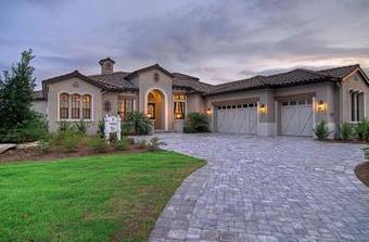THE FOUNDERS CLUB: Founders Club Estates/Lw Homes by Lee Wetherington Homes in Sarasota-Bradenton Florida
