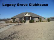 homes in Legacy Grove by Legacy Premier Homes