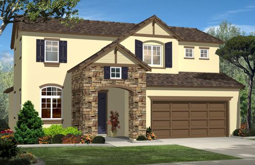 Crossroads by Legacy Homes in Stockton-Lodi California