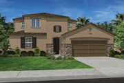 homes in Olympian Hills by Legacy Homes