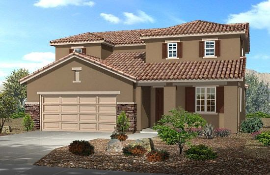 13202 Monte Largo Ln., Victorville, CA Homes & Land - Real Estate