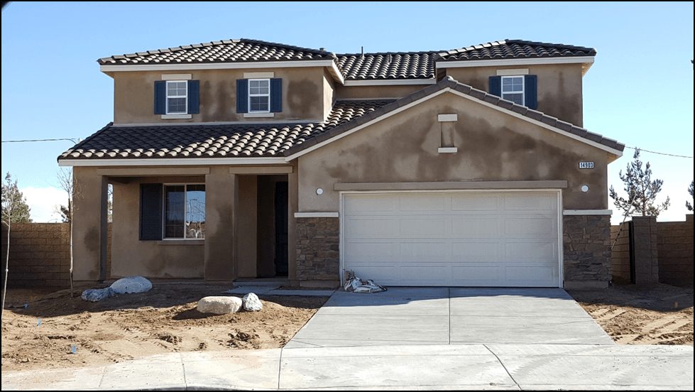 Homes For Sale On Mountain View Acres In Victorville Ca