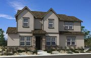 homes in The Vue by Legacy Homes