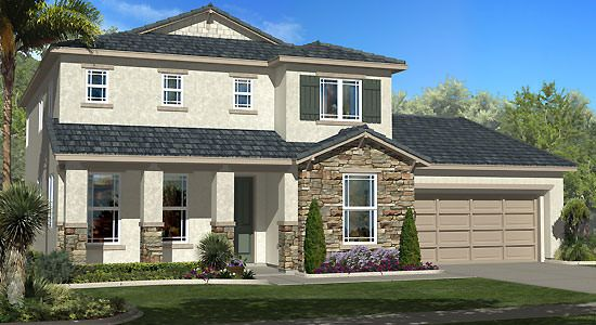 Copperfield by Legacy Homes