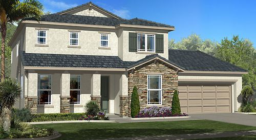 Copperfield by Legacy Homes in Riverside-San Bernardino California