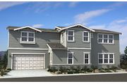 Residence 2818 - The Vue: Reno, NV - Legacy Homes