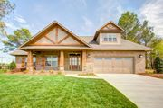 homes in Heritage Brook by Legacy Homes