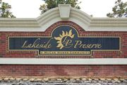 homes in Lakeside Preserve by Legendary Communities