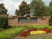 homes in Annadale by Legendary Communities