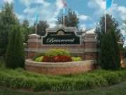homes in Briarcrest by Legendary Communities