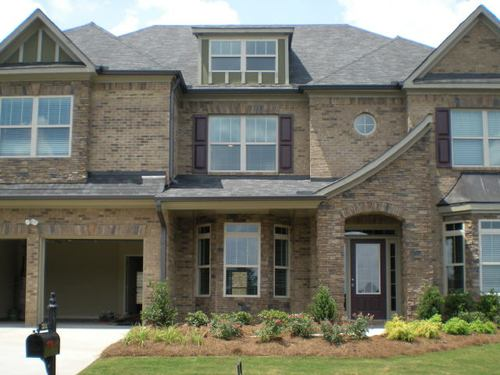 RiverVista Estates by Legendary Communities in Atlanta Georgia