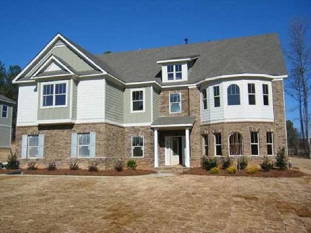 Douglasville New Homes Topix