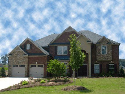 Tanner Estates by Legendary Communities in Greenville-Spartanburg South Carolina
