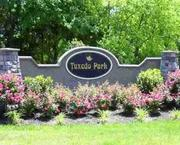 homes in Tuxedo Park by Legendary Communities
