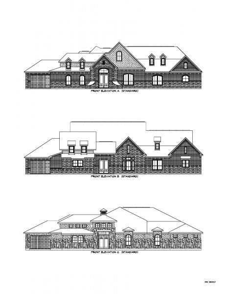 Single Family for Sale at The Reserve At Spring Lakes - 4491 30618 Spring Lake Blvd Tomball, Texas 77375 United States
