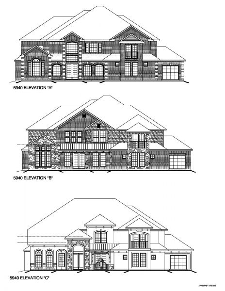 Single Family for Sale at The Reserve At Spring Lakes - 5940 30618 Spring Lake Blvd Tomball, Texas 77375 United States