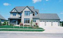 Fox Lake Village Subdivision by Lemel Homes, Inc. in Milwaukee-Waukesha Wisconsin