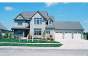 Fox Lake Village Subdivision by Lemel Homes, Inc.