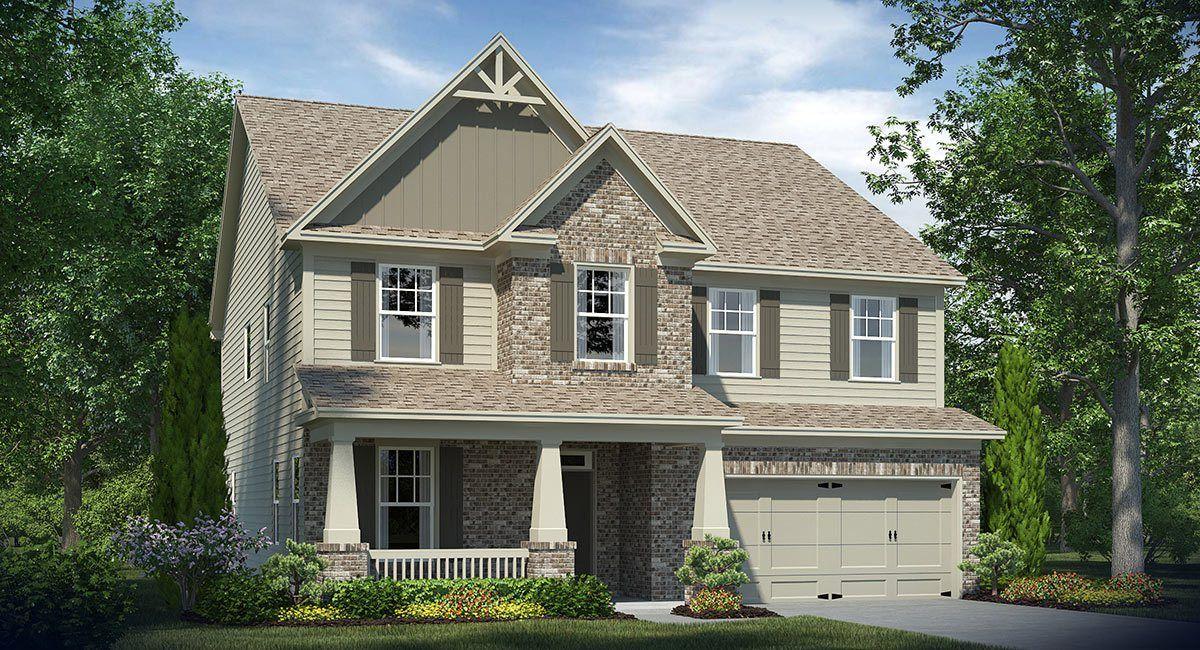 2381 Arnold Palmer Way, Duluth, GA Homes & Land - Real Estate