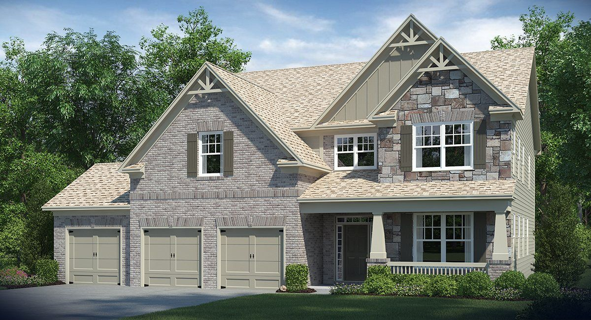 2340 Arnold Palmer Way, Duluth, GA Homes & Land - Real Estate