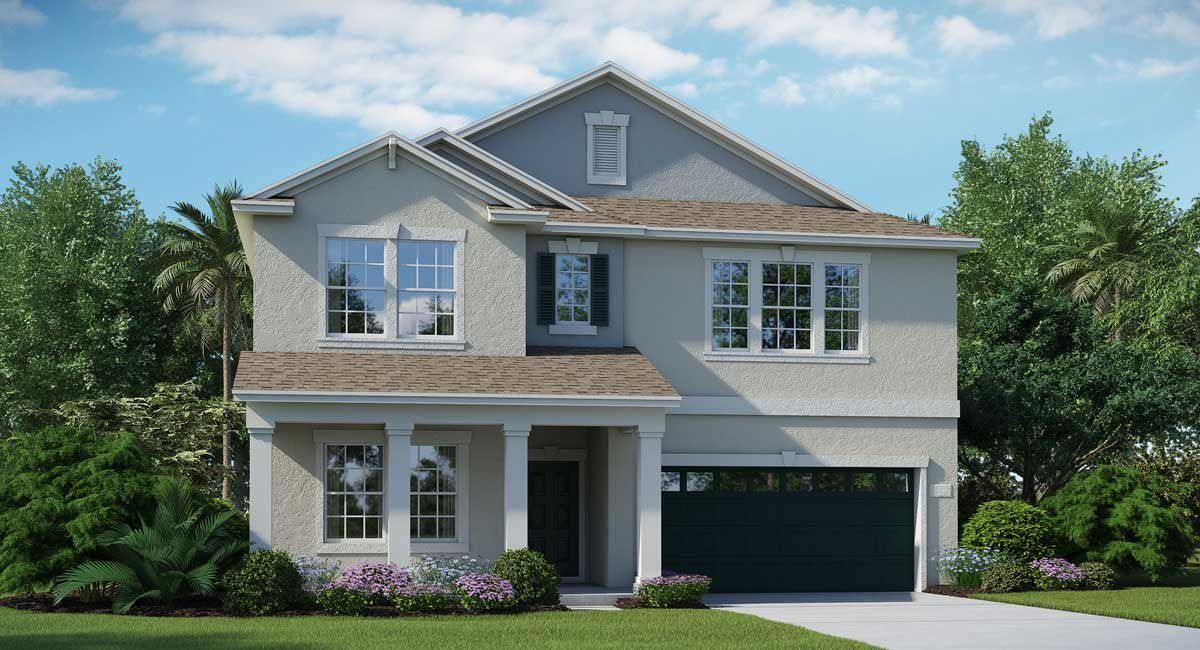 alexander ridge estates new homes in winter garden fl by lennar