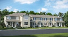 The Townhomes at Windermere Sound<