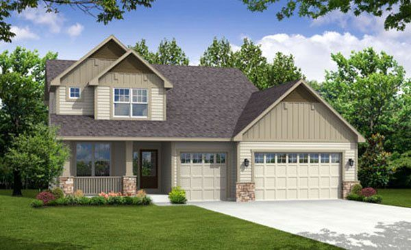 St. Croix - The Reserve at Spring Meadows Landmark: Plymouth, MN - Lennar