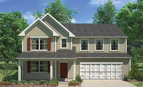 ISABEL - Lindera Preserve at Cane Bay Plantation : Arbor Collection: Summerville, SC - Lennar