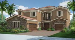 MiraLago at Parkland : Estate Collection<