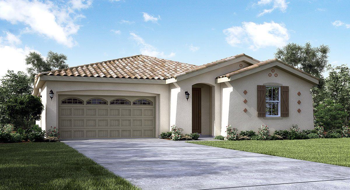 Upland New Homes
