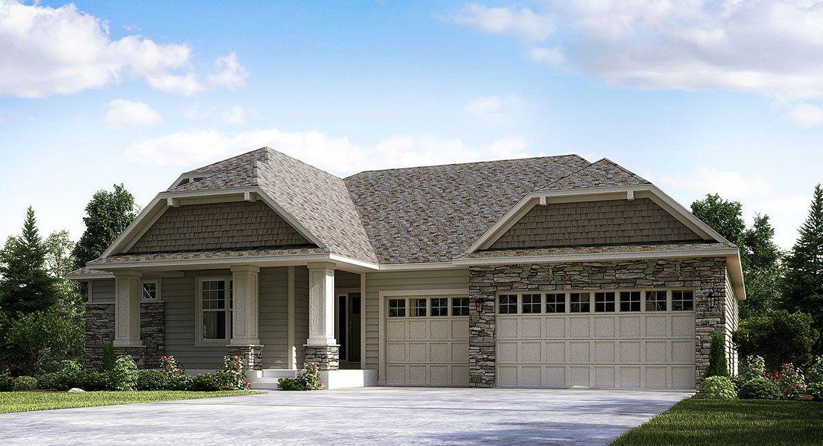 4580 Bailey Lake Circle, Woodbury, MN Homes & Land - Real Estate