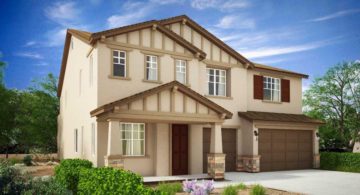 6469 Mission Crest Ave., Elkhorn Springs, NV Homes & Land - Real Estate