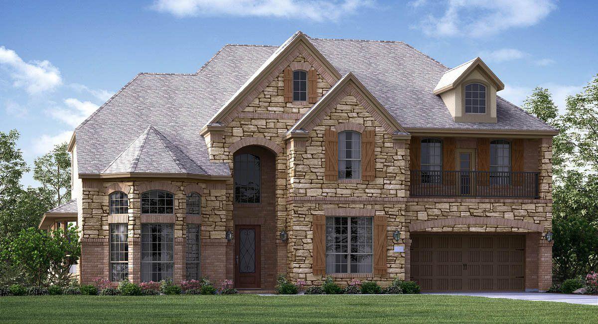 17606 Everhart Brook Lane, Humble, TX Homes & Land - Real Estate