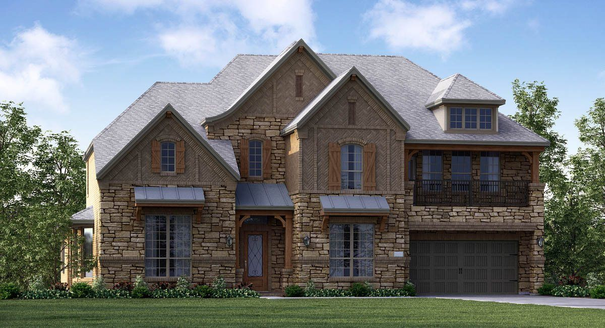 12919 Chatsworth Sky Court, Humble, TX Homes & Land - Real Estate