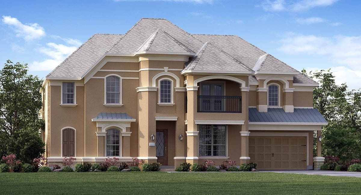 12715 Waveland Bend Lane, Humble, TX Homes & Land - Real Estate