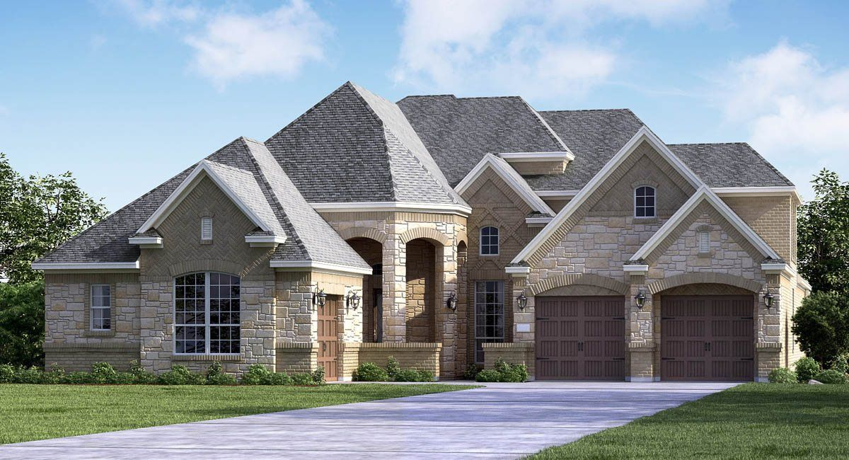 12930 Chatsworth Sky Court, Humble, TX Homes & Land - Real Estate