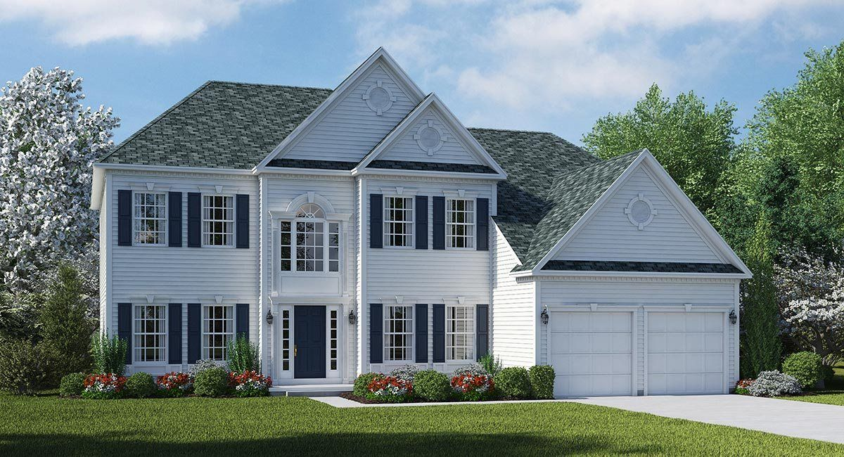 Casas de lujo mays landing estados unidos en venta for Nj house builders
