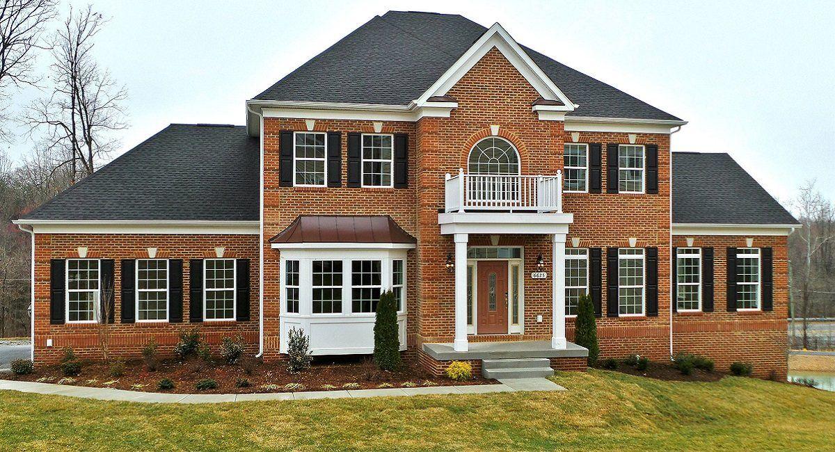 6623 Dublee Court, Lorton, VA Homes & Land - Real Estate