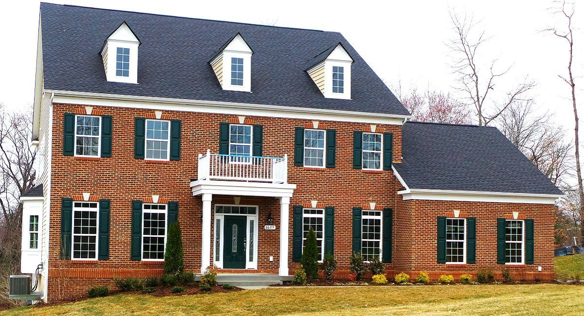 6620 Dublee Ct., Lorton, VA Homes & Land - Real Estate