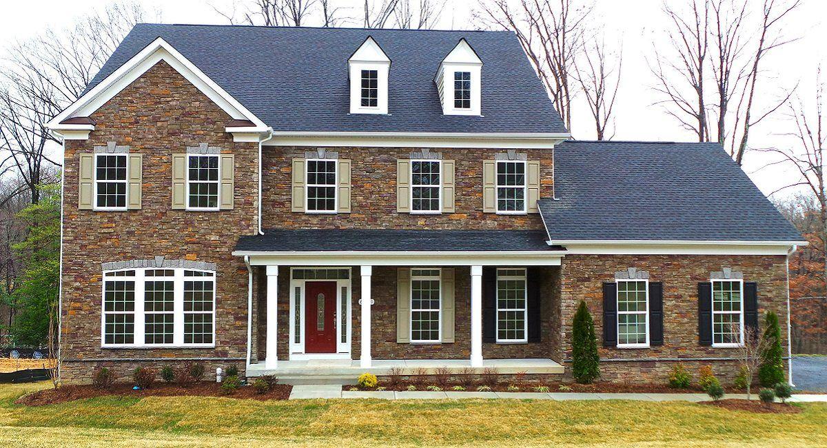 6621 Dublee Court, Lorton, VA Homes & Land - Real Estate