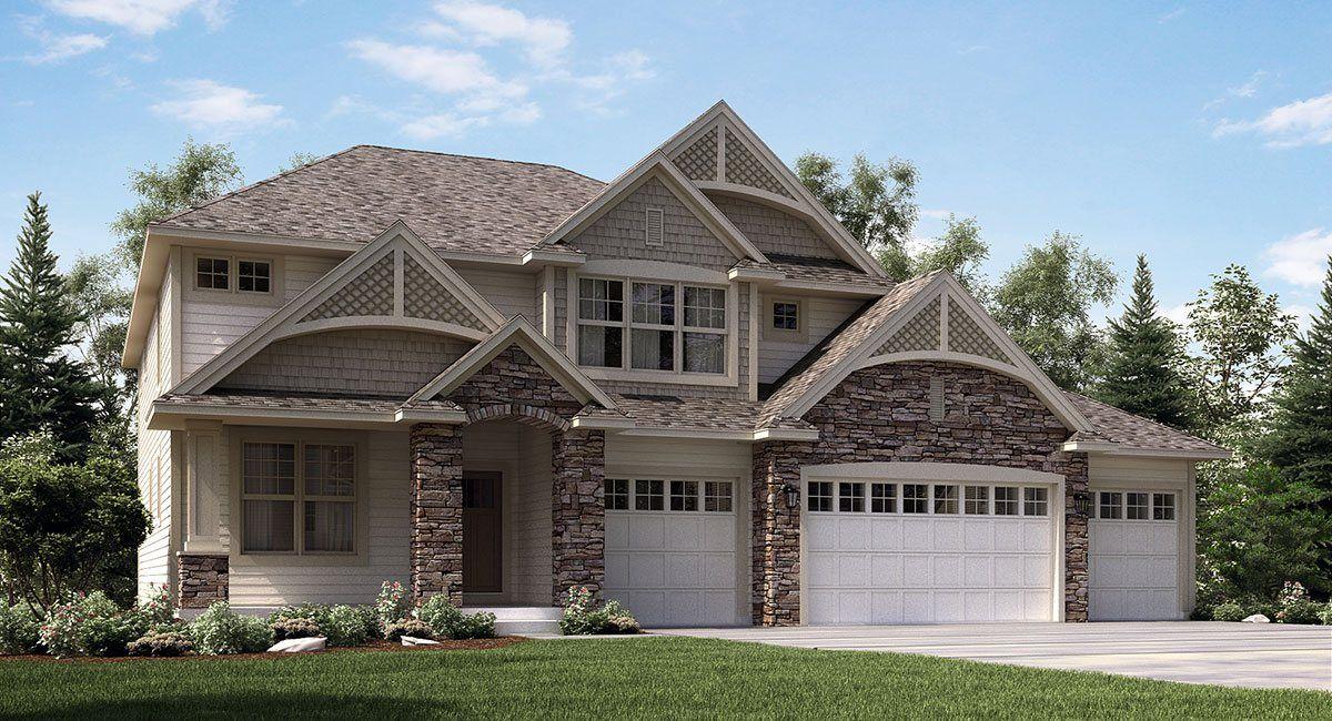 4418 Ashton Curve, Woodbury, MN Homes & Land - Real Estate