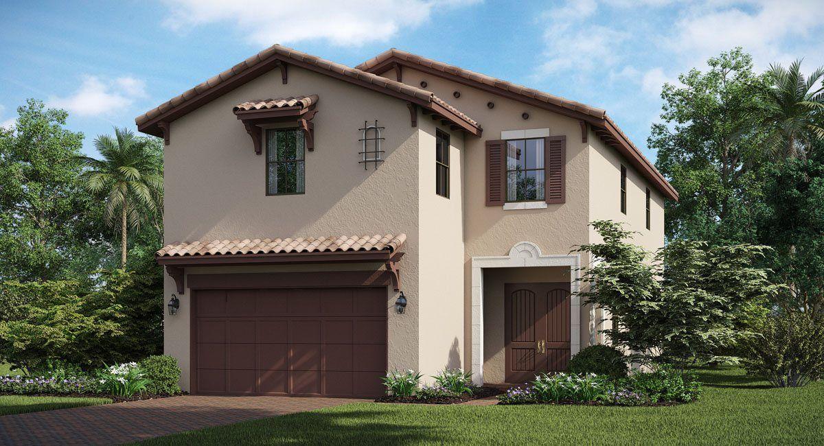 Madison Pointe, Doral, FL Homes & Land - Real Estate