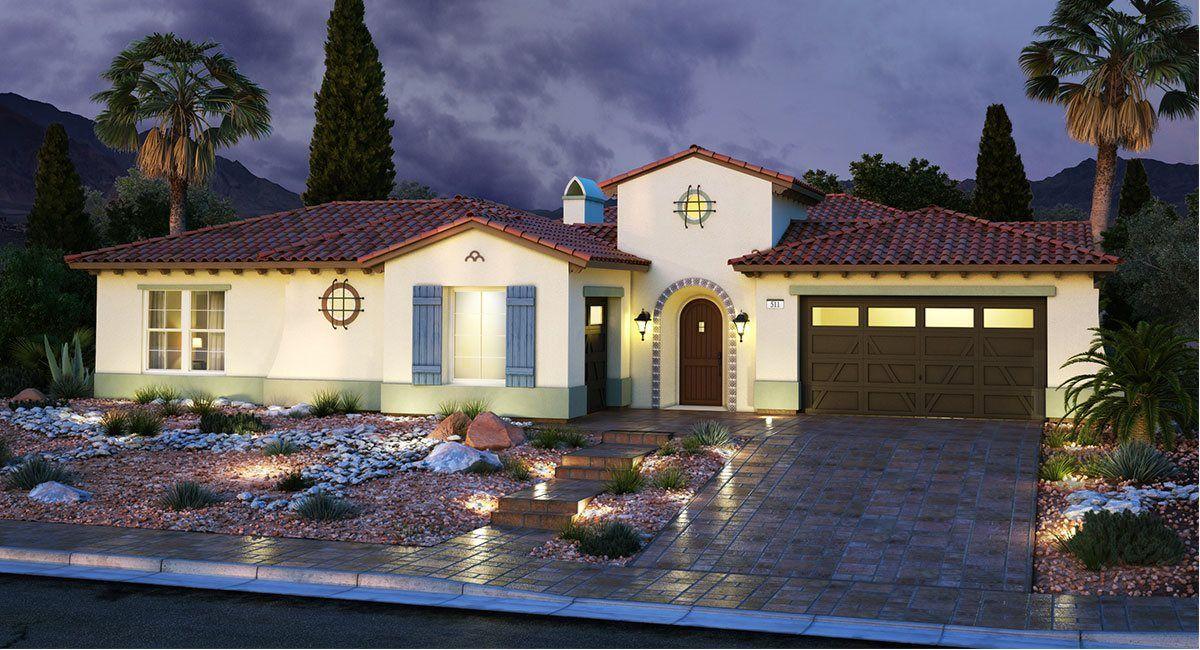 18 Eagle Knoll Ct, Southern Highlands, NV Homes & Land - Real Estate