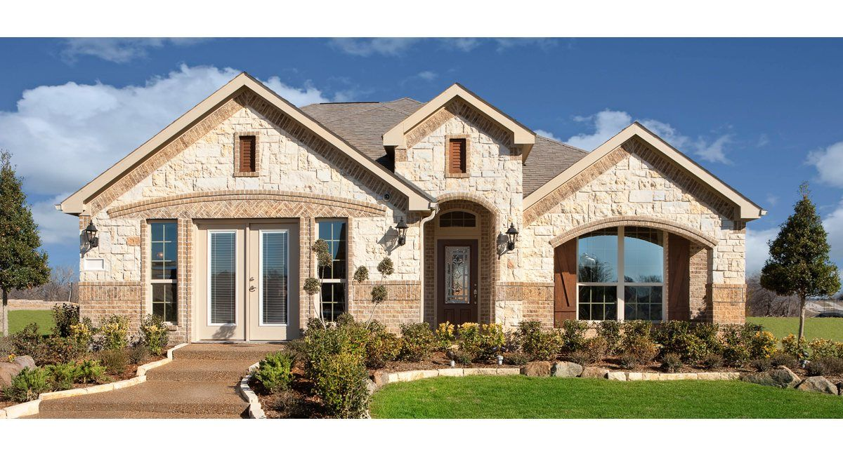 Single Family for Sale at Obsidian 1900 Sapphire Street Denton, Texas 76210 United States