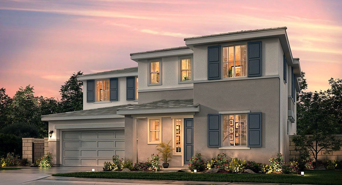 Single Family for Active at Pradera - Residence 3 1070 Lehner Avenue Escondido, California 92026 United States