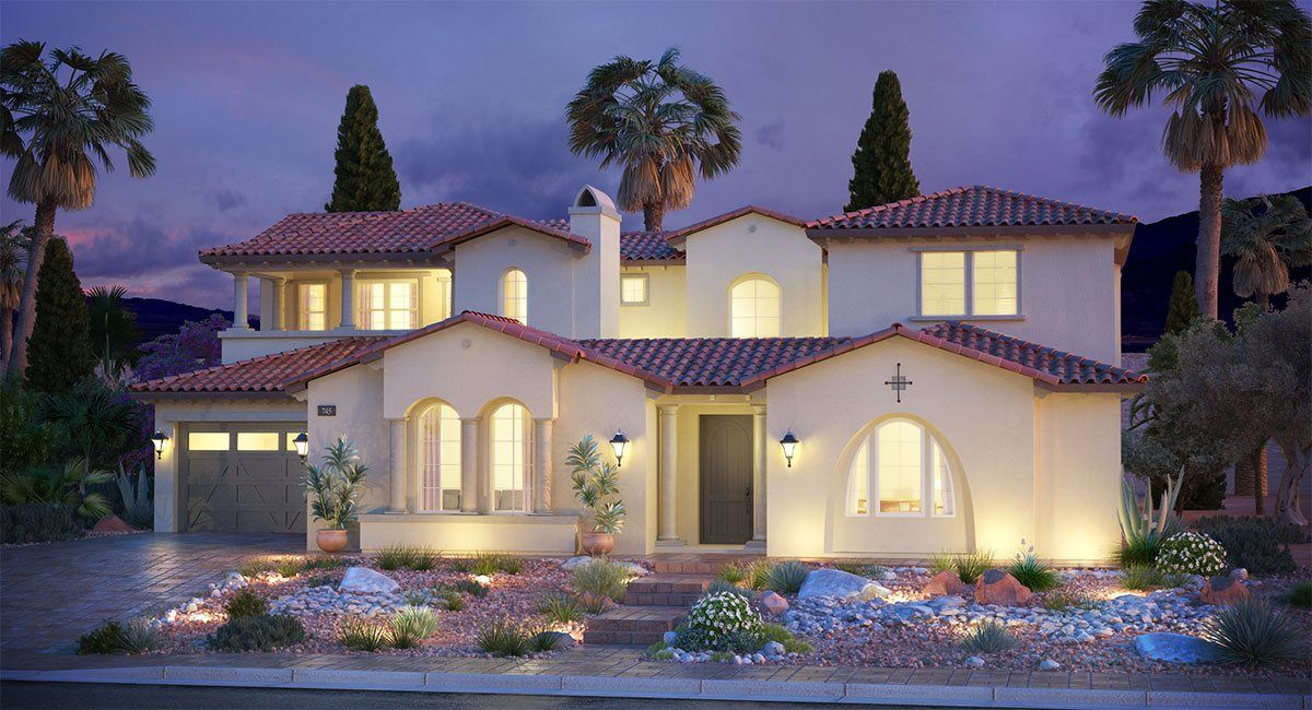 8 Olympia Chase Drive, Southern Highlands, NV Homes & Land - Real Estate